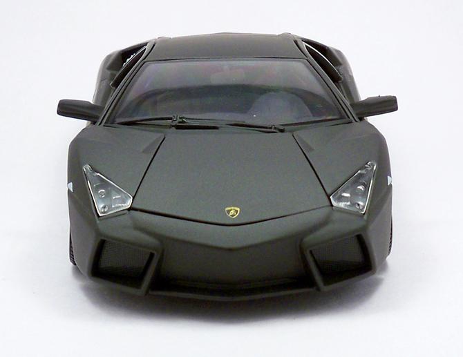Lamborghini Reventon Bburago Xdiecast