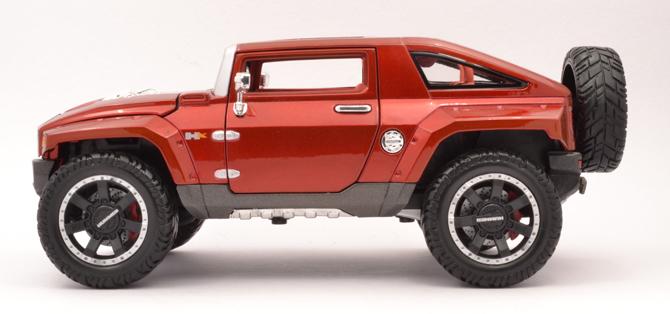 Hummer Warthog | Big Car