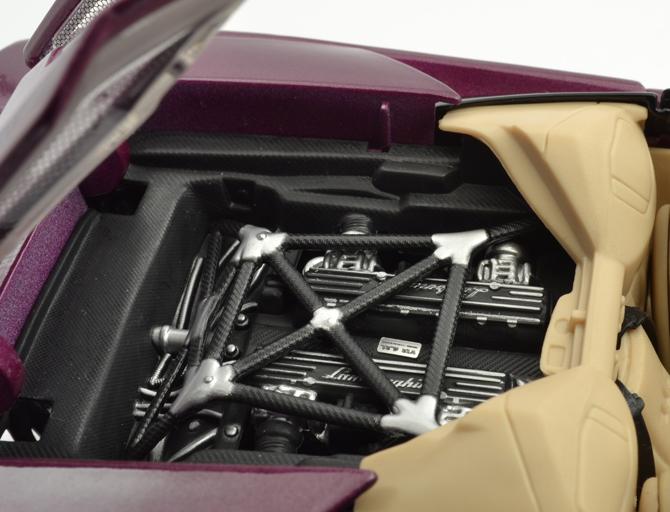 Lamborghini Murcielago Roadster Maisto Xdiecast