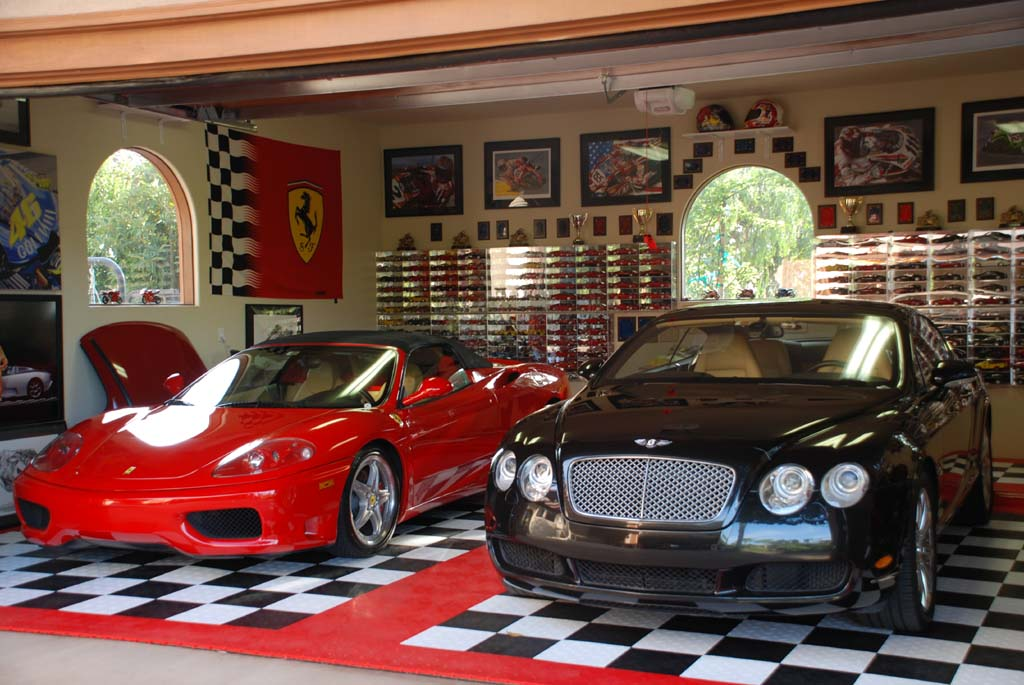 Diecast Display Rooms from Around the World – 1