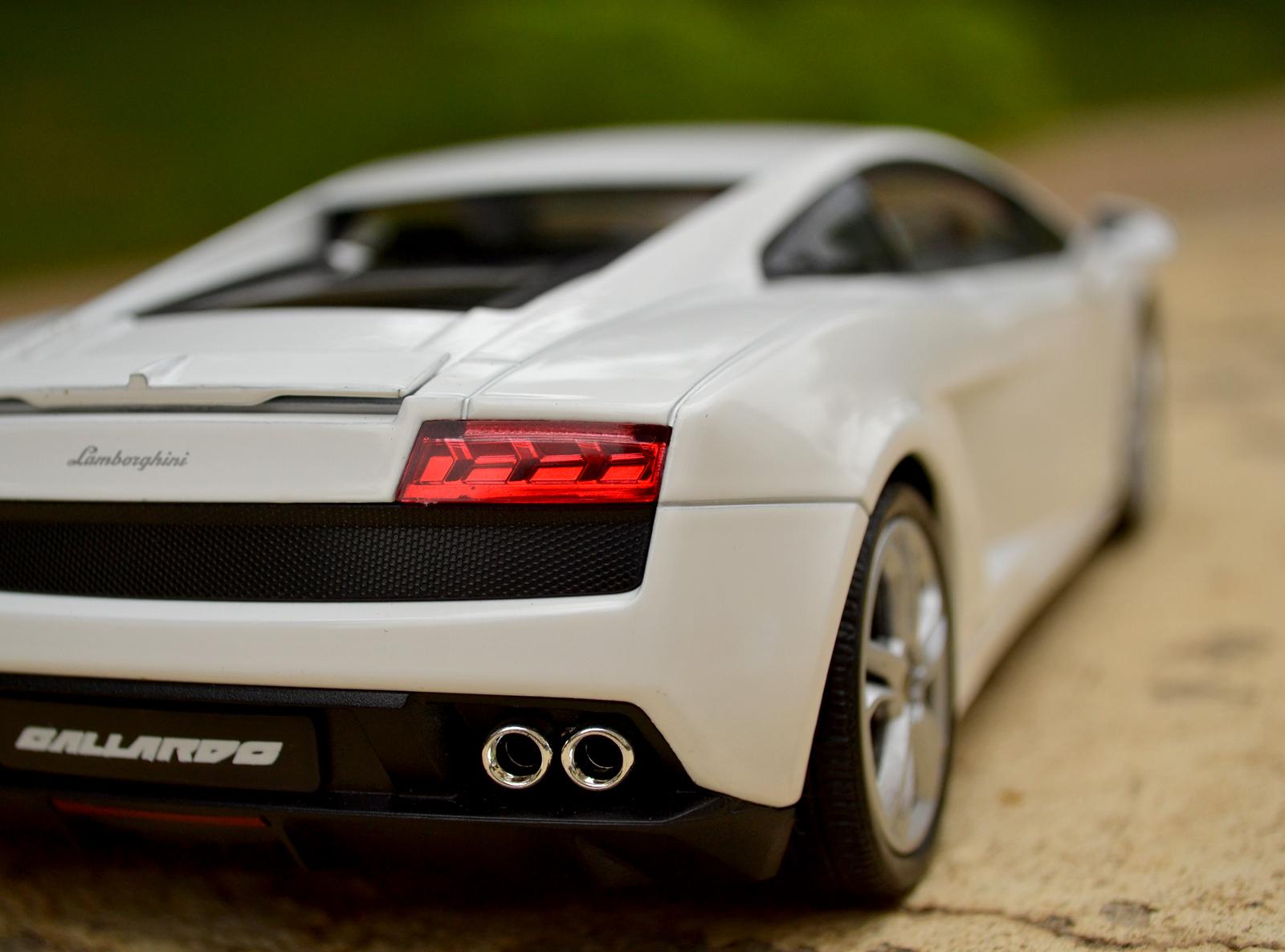 Lamborghini Gallardo Lp560 4 2008 Welly Nex Xdiecast