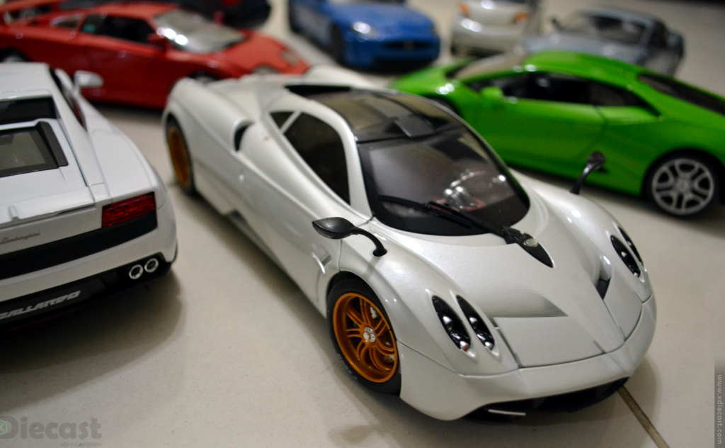 Diecast Year 2014 – Cars