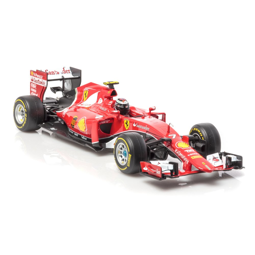 1 18 scale 2015 f1 ferrari by bburago coming soon pre orders open xdiecast. Black Bedroom Furniture Sets. Home Design Ideas