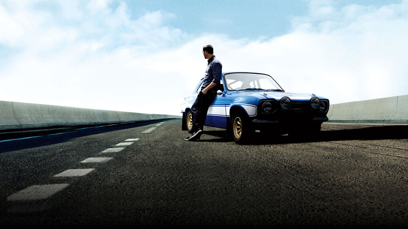 Greenlight Collectibles Announces Paul Walker S Blue Ford Escort Rs2000 Mk1 From Fast And Furious 6 In Nuremberg Toy Fair 2016 Xdiecast