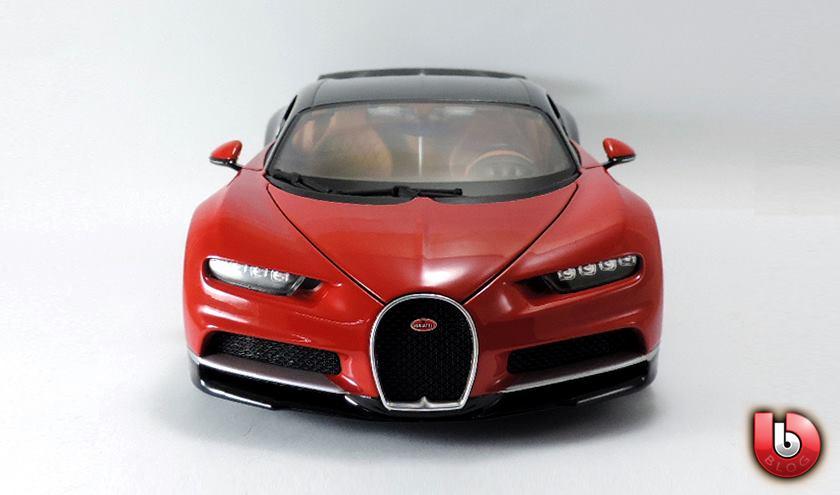bburago to release 1 18 2017 bugatti chiron soon xdiecast. Black Bedroom Furniture Sets. Home Design Ideas