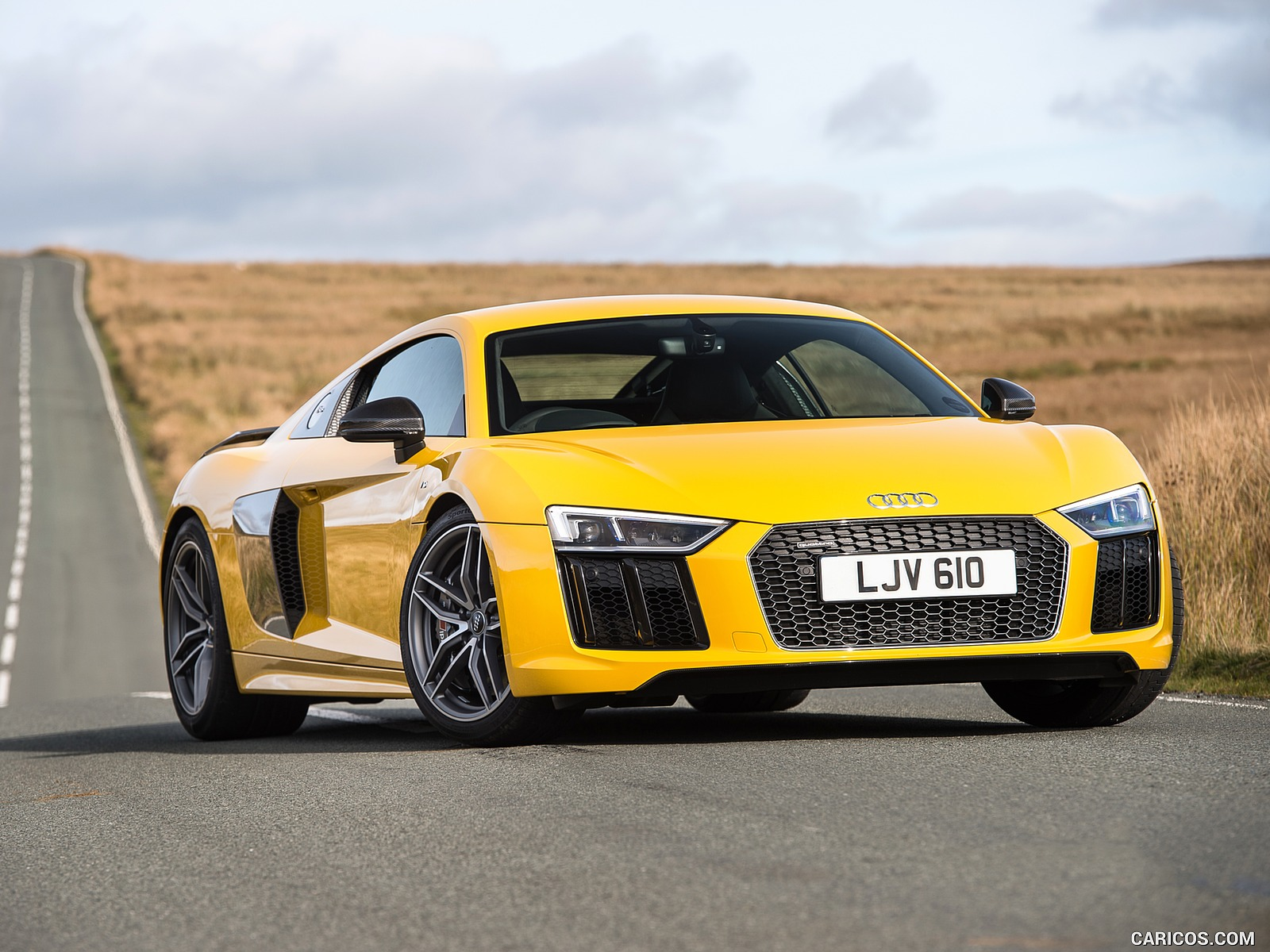 welly made 1 18 audi r8 2016 released xdiecast. Black Bedroom Furniture Sets. Home Design Ideas