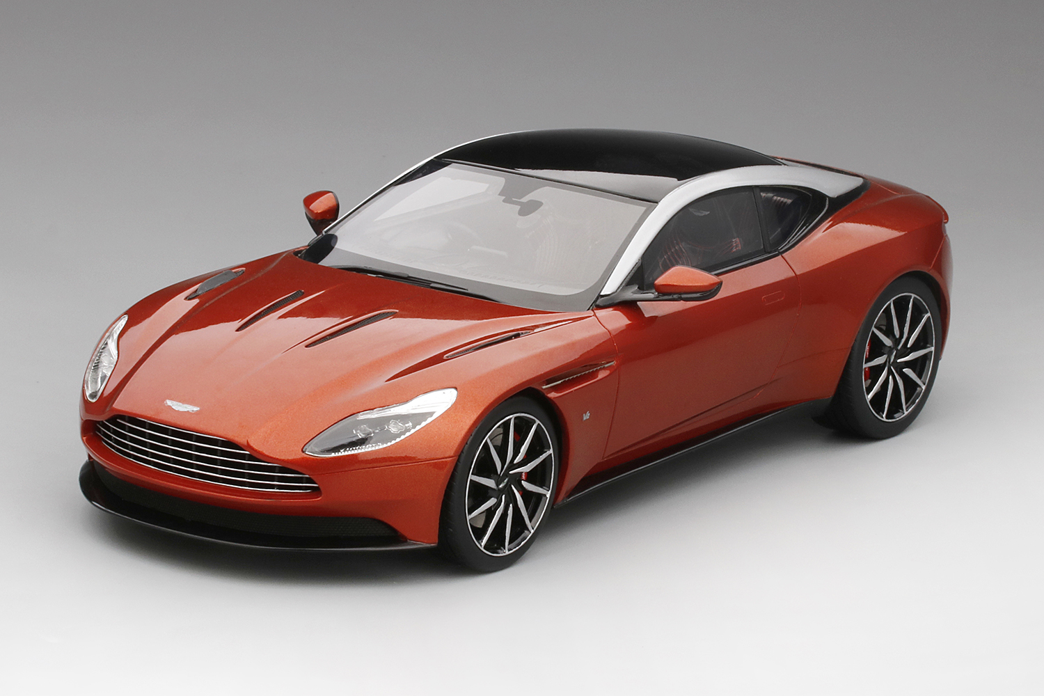 topspeed models opens pre-order for aston martin db11 2017 cinnabar