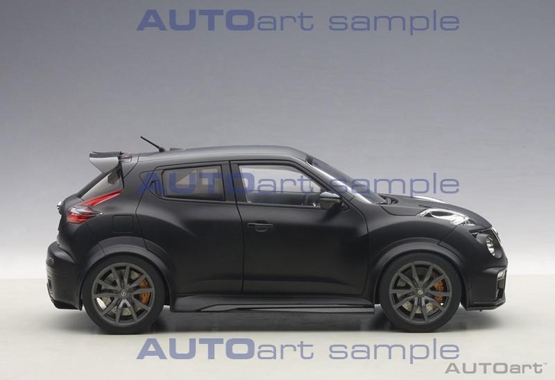 AUTOart Nissan Juke R - Profile