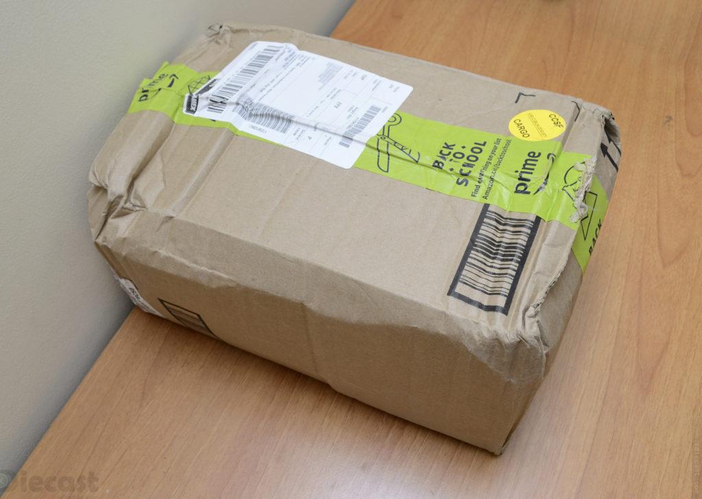 Motormax 1:18 Lamborghini Estoque - Postal Package
