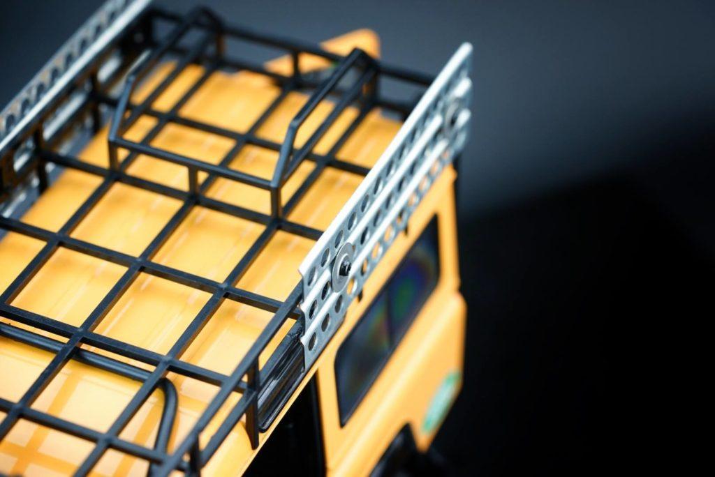 Almost Real - Land Rover Defender Camel Trophy Edition - Carrier Rack