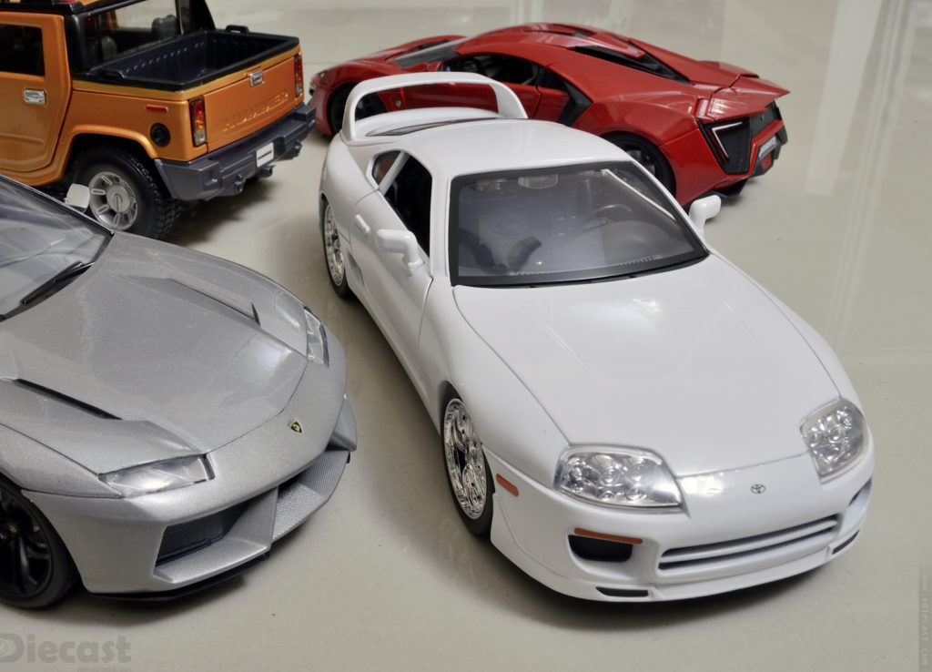 Jada Brians Toyota Supra