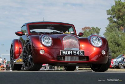 Top Marques Collectibles Opens Pre-Order for 1:18 Morgan Aero SuperSport
