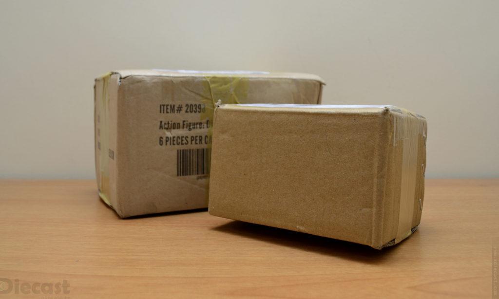 Funko Pop Avengers Infinity War Hulkbuster - Boxes