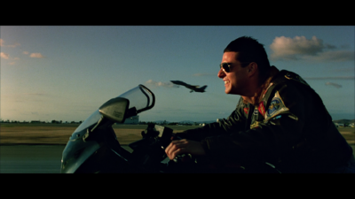 TSM to Release 1:12 scale Maverick's Kawasaki GPZ900R from Top Gun Movie