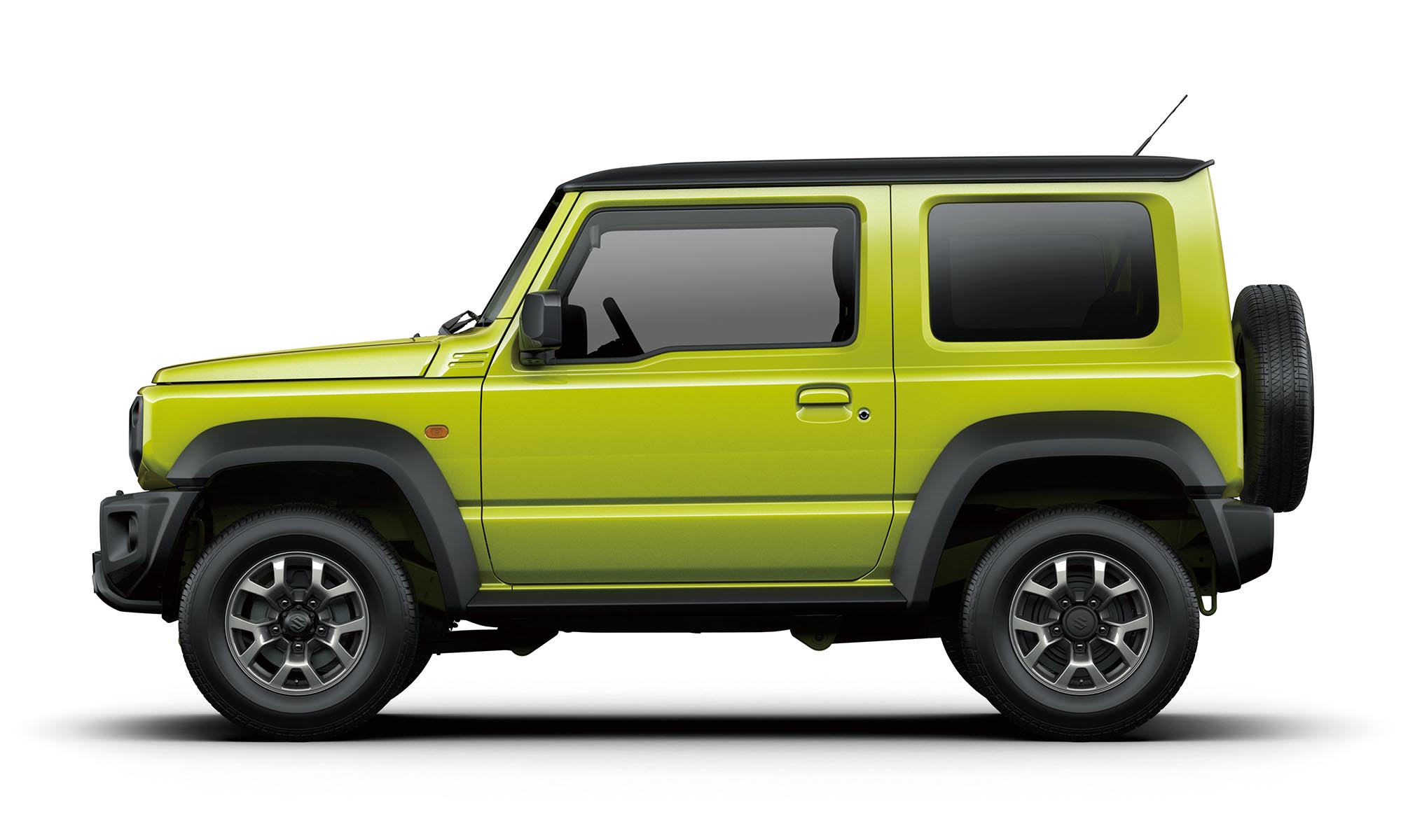 autoart to launch 1 18 scale suzuki jimny 2019 with full opening features xdiecast. Black Bedroom Furniture Sets. Home Design Ideas