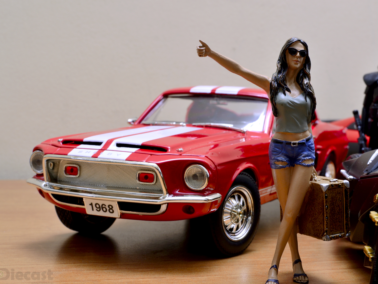 Diecast Car & Bike Collection of Year 2018 – xDiecast