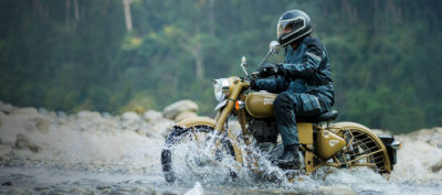 1:12 Diecast Scale Model of Royal Enfield Classic 500 Desert Storm by Maisto Coming Soon