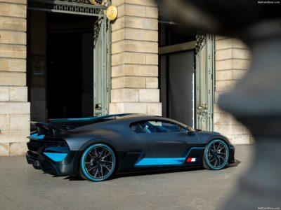 Bburago to Release 1:18 Scale Diecast Bugatti Divo Soon