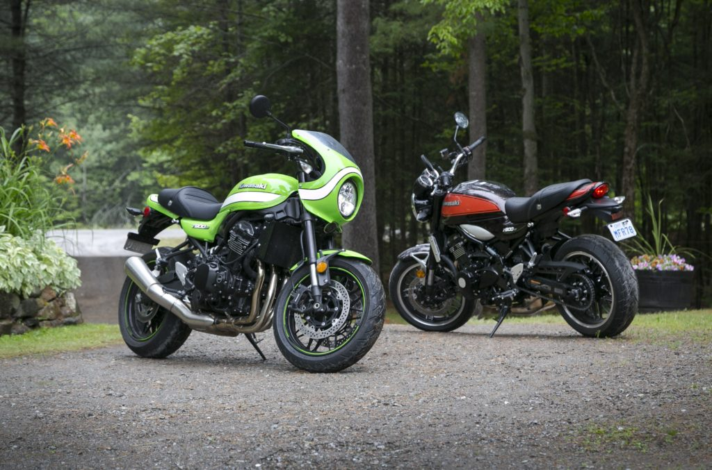 Maisto to Release 2 Kawasaki Bikes in 1:12 Scale this Year, Yeah its the Z900RS and Z900RS Cafe