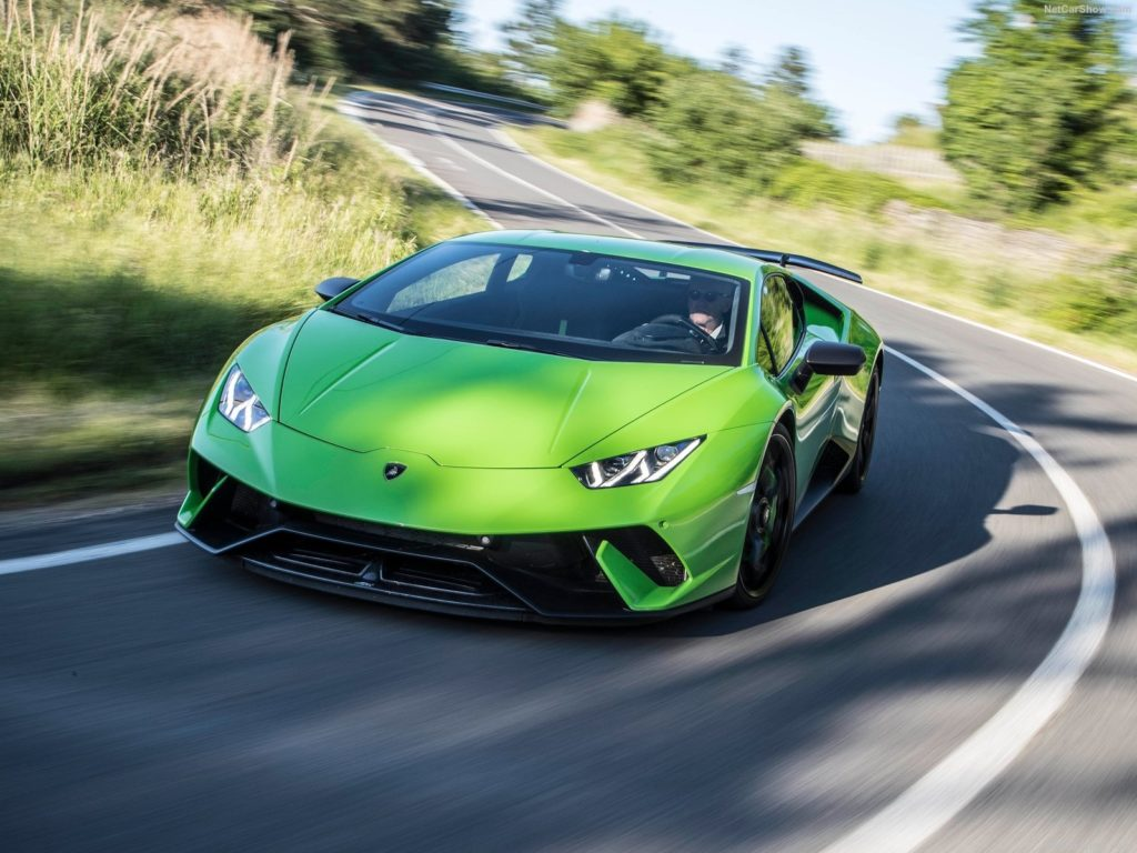Maisto to Launch 1:18 scale Lamborghini Huracan Performante