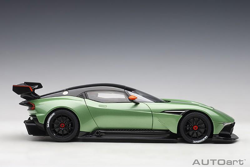 AUTOart 1:18 Aston Martin Vulcan - Green