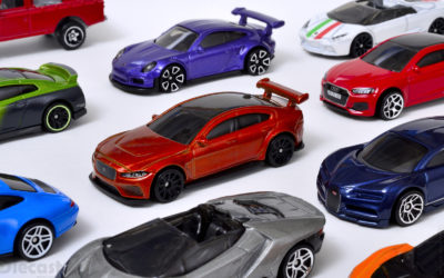 Top 10 Hot Wheels of 2019