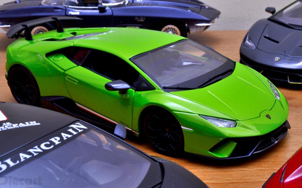 Maisto - Lamborghini Huracan Performante