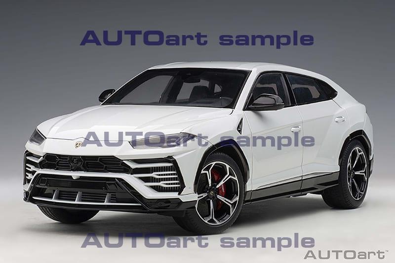 AUTOart Lamborghini Urus - Front