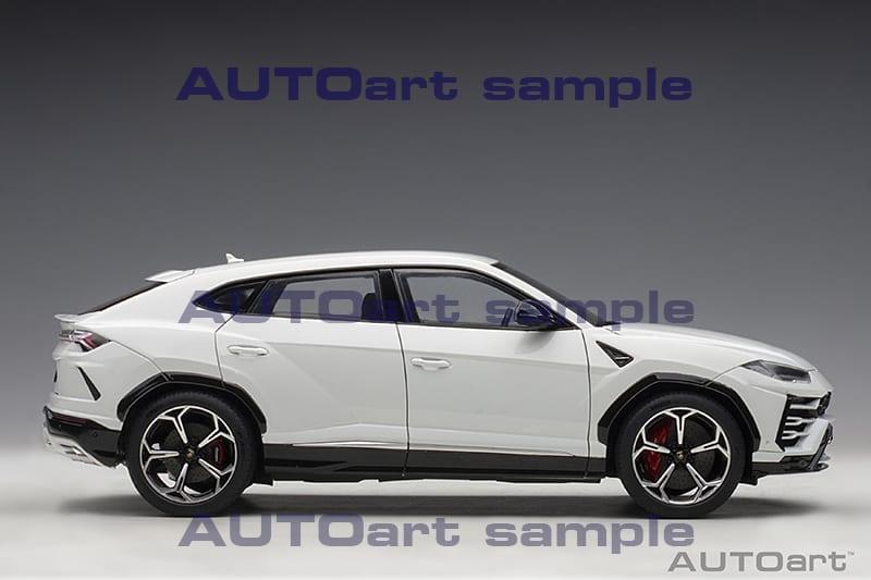 AUTOart Lamborghini Urus - Profile