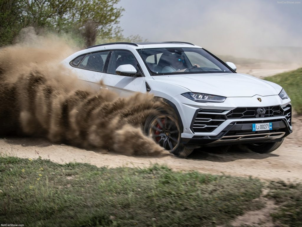 AUTOart's 1:18 scale Lamborghini Urus on Its Way Early Next Year