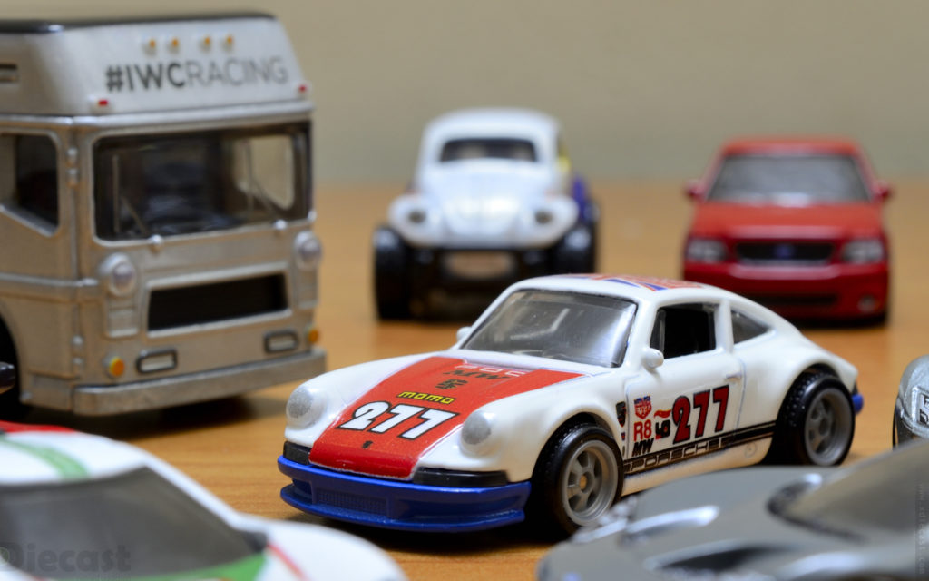 71 Porsche 911 – Car Culture