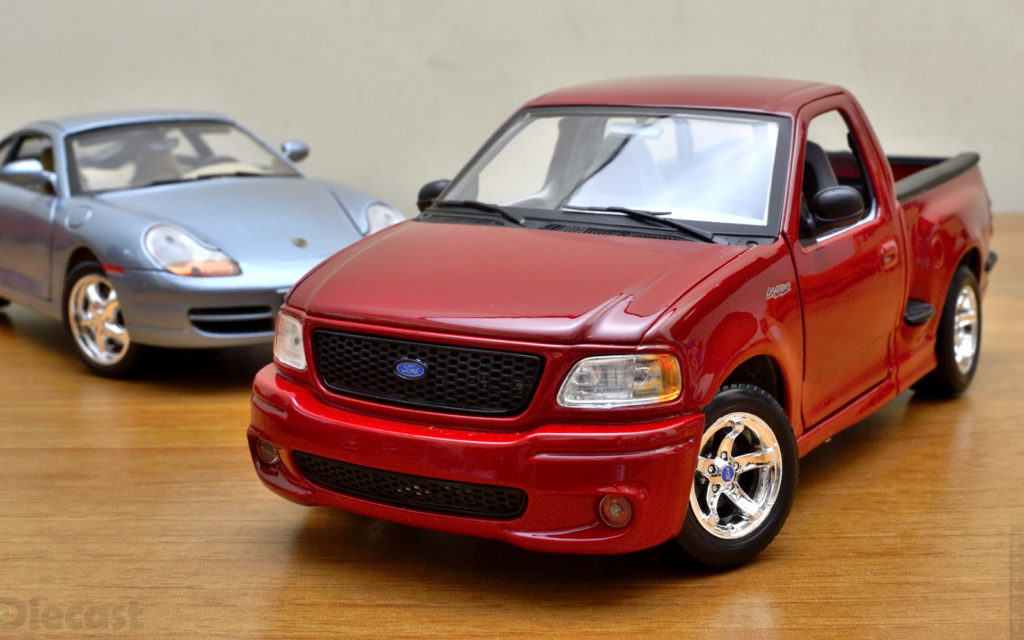 Maisto - Ford F150 Lightning