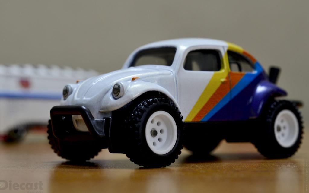 Volkswagen Baja Bug - Boulevard Series