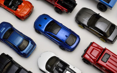 Top 10 Hot Wheels Mainlines of 2020