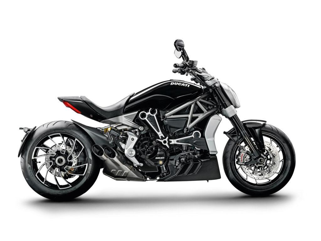 2020 Ducati X Diavel S