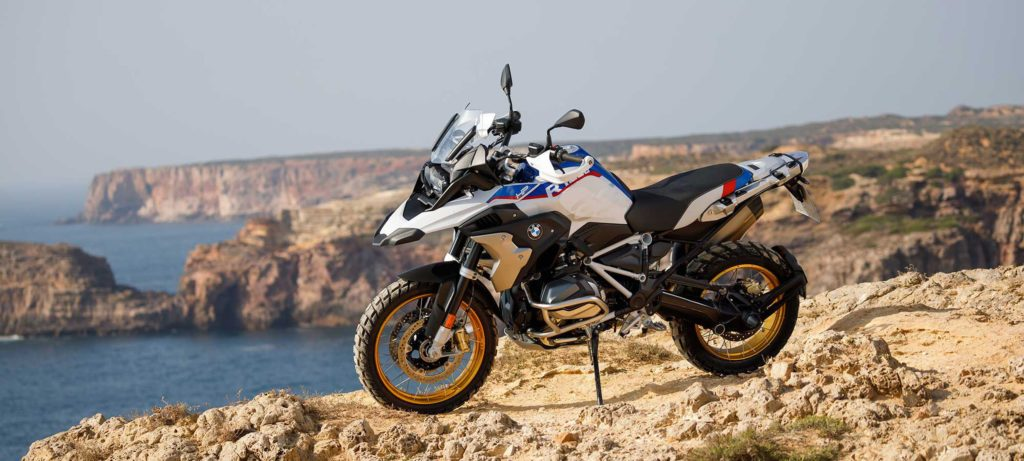 Maisto is All Set to Unleash BMW R1250GS in 1:12 Scale this Year
