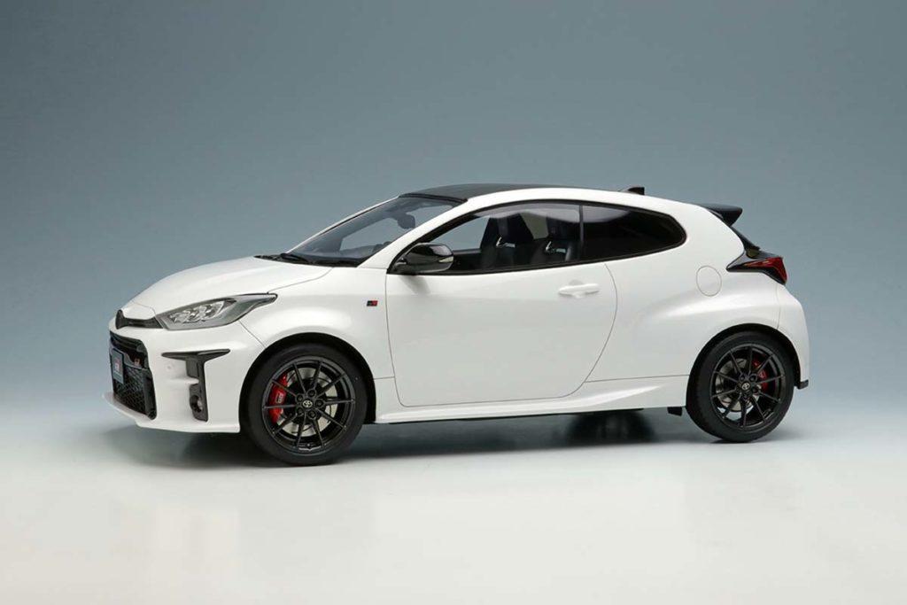 Toyota Gazoo Racing Collection Pro Edition GR Yaris
