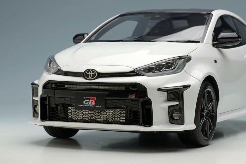Toyota Gazoo Racing Collection Pro Edition GR Yaris - Grills