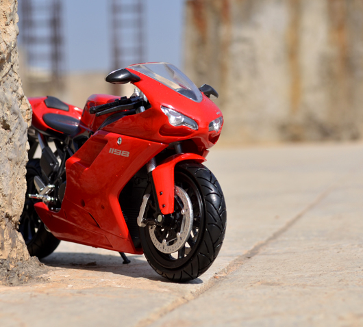 Ducati 1198 – NewRay