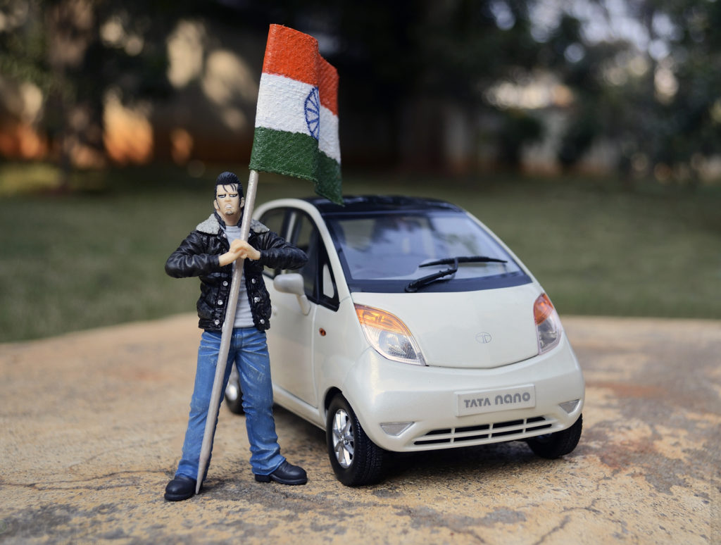 Republic Day Special Photoshoot