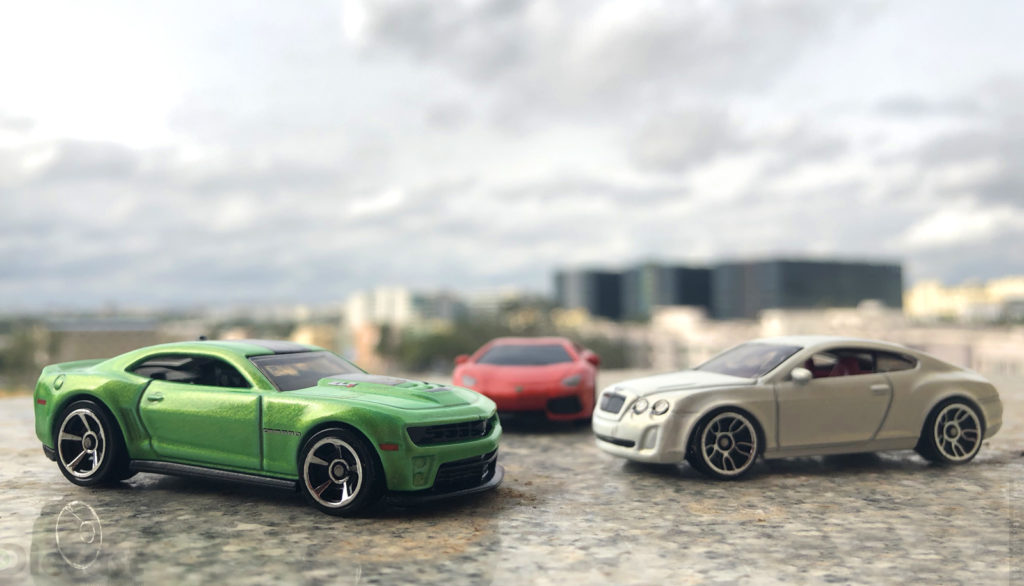 72nd Indian Independence Day – Photoshoot with Hotwheels Cars