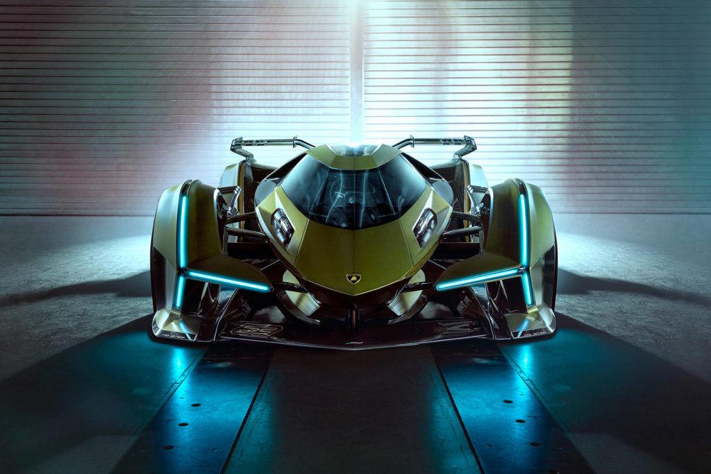 Maisto is All Set to Launch 1:18 scale Lamborghini V12 Vision Gran Turismo
