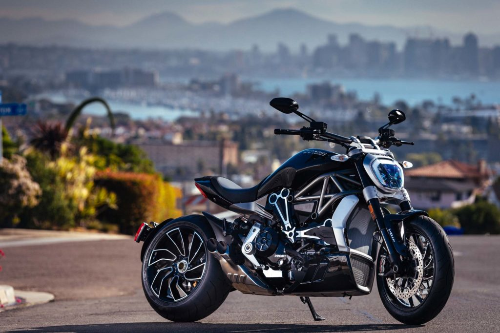 1:12 Scale Ducati X Diavel S Coming Soon From Maisto